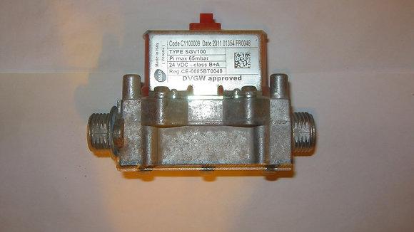 Ferroli газовый клапан DVGW C1100009