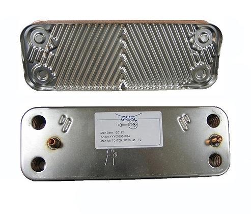 Protherm Gepard теплообменник ГВС 0020118595