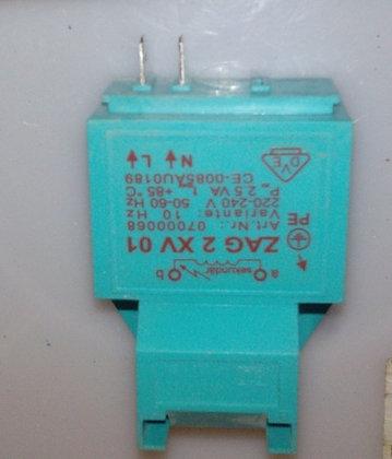 Baxi 5114766 трансформатор розжига