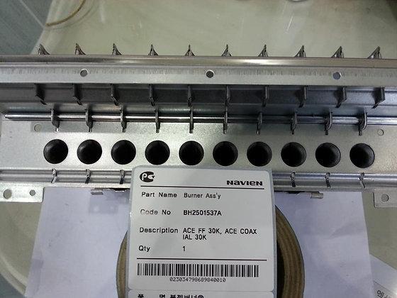Navien 30K газовая горелка 30003358A, BH2501537A, BH2501266A