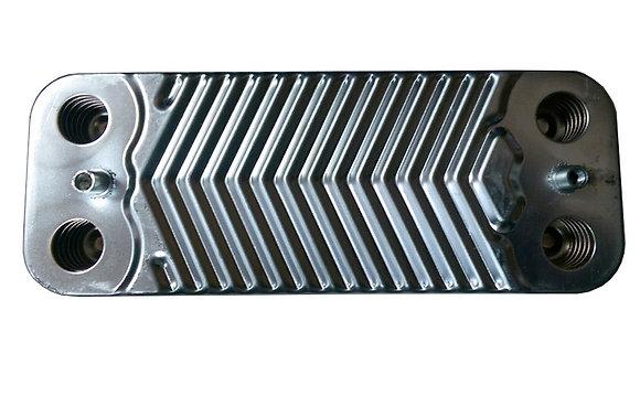 Tiberis Cube теплообменник ГВС 30631400300401