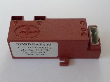 Baltgaz (Балтгаз) Трансформатор розжига AC03ABK5JQ