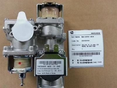 Navien Deluxe газовый клапан 30010310A