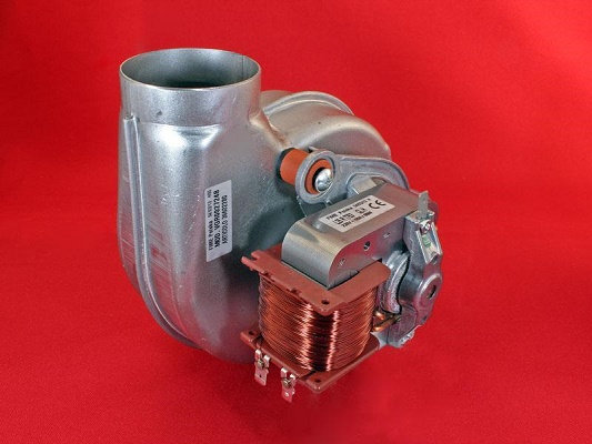 Ferroli Вентилятор (турбина) 39846750, 36602280, 39818021