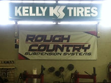 Rough Country Suspension Lift Kits, Shocks and Leveling Kits