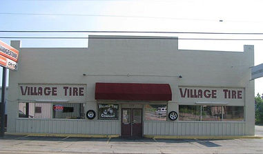 Cleveland TN Tires and Wheels