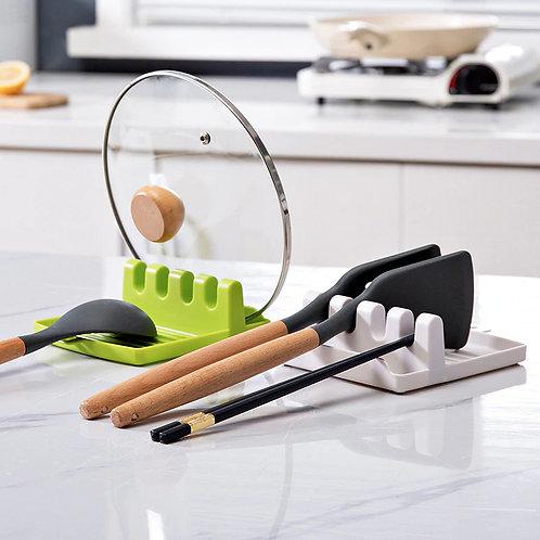 משטח הנחת כלי מטבח - לשמירה על נקיון