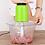 קוצץ מזון חשמלי רב שימושי למטבח