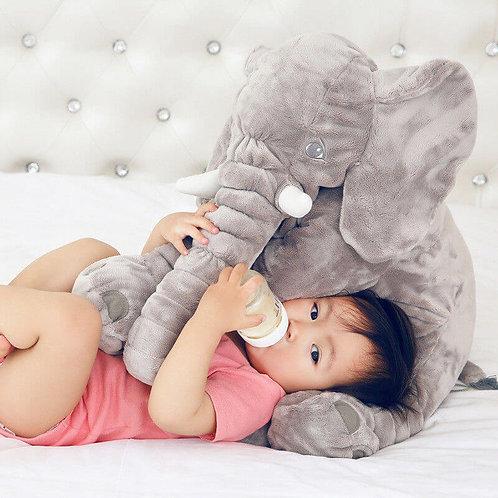 כרית פיל מושלמת לקטנטנים