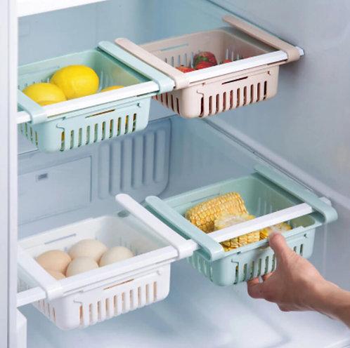 מגירות למקרר