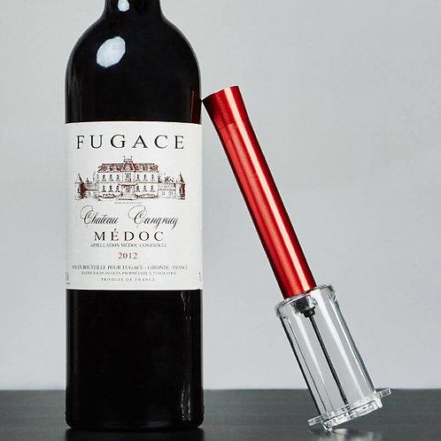 פותחן יין חכם