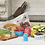 Thumbnail: שומר על טריות האוכל וחוסך מקום עם 5 שקיות