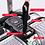 רצועת אבטחה למזוודה עם משקל שימוש