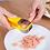 כלי לחיתוך רצועות - פירות או ירקות