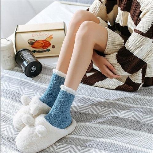 גרביים מחממות לחורף