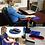 משענת יד לשולחן - תומך זרוע לעבודה רבה מול המחשב