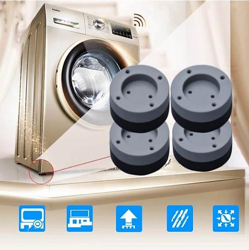 פקקים למניעת זעזועים במכונת הכביסה