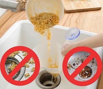 מתקן סינון לכיור