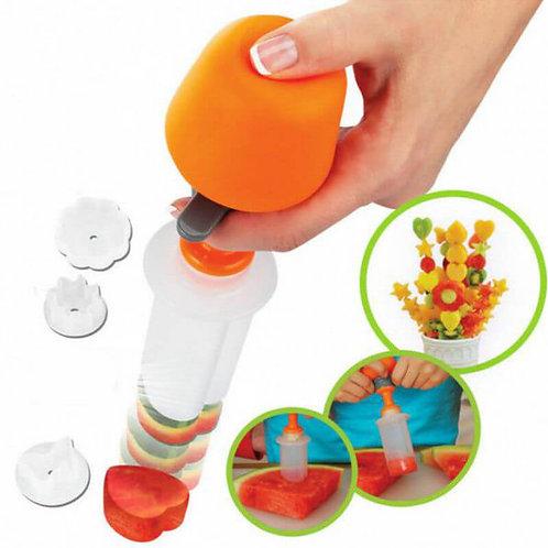 כלי לחיתוך פירות וירקות