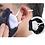 מסכת פנים לחורף עם כיסוי אוזניים