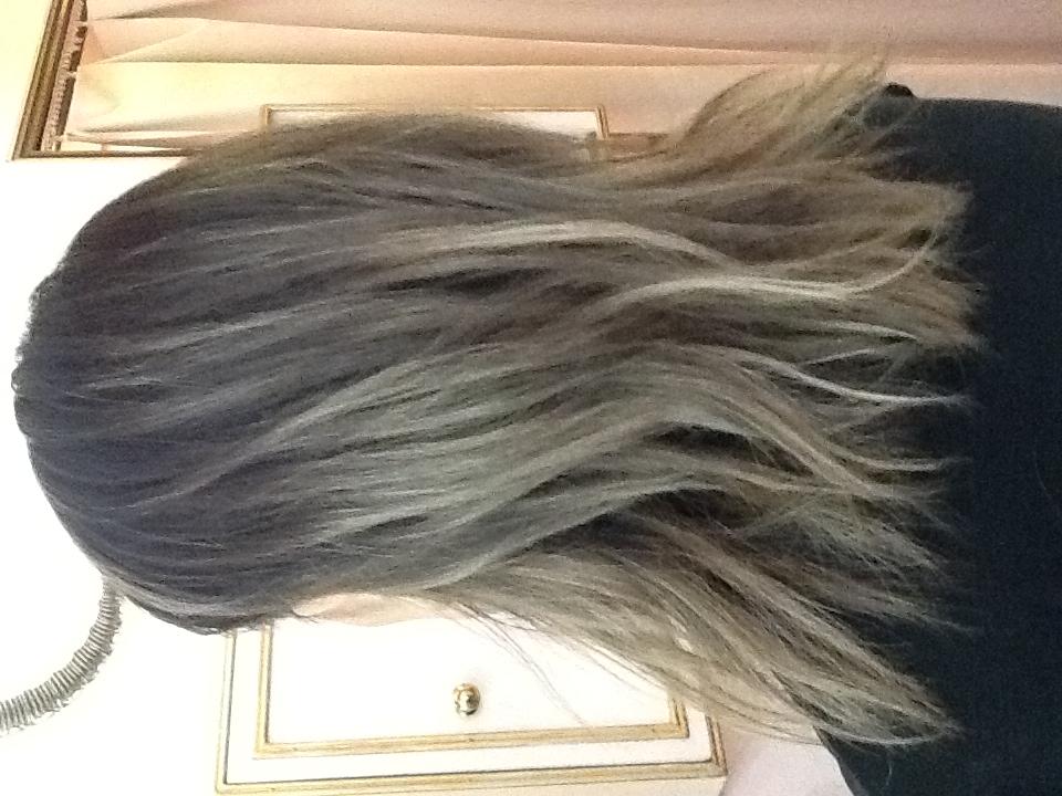 New Europeanヘア
