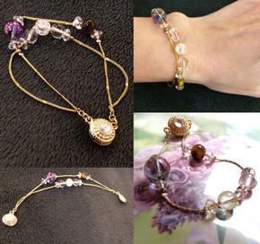 Power stone... bracelet