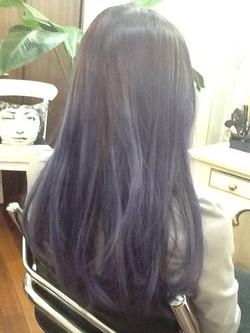 blue grey color