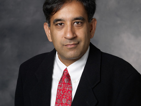 Podcast EP 7: COVID-19 Tips with Dr. SV Mahadevan
