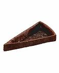 VANILLA CAKE TART SHELL 12 SEC
