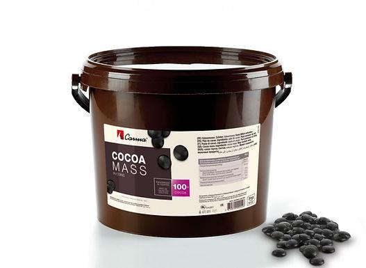 COCOA MASS COINS 100%