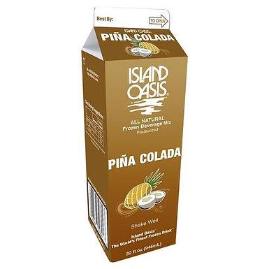 IO PINA COLADA 12/32 OZ