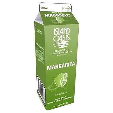 MARGARITA CONCENTRATE 6/64 OZ