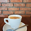 Dvojité espresso