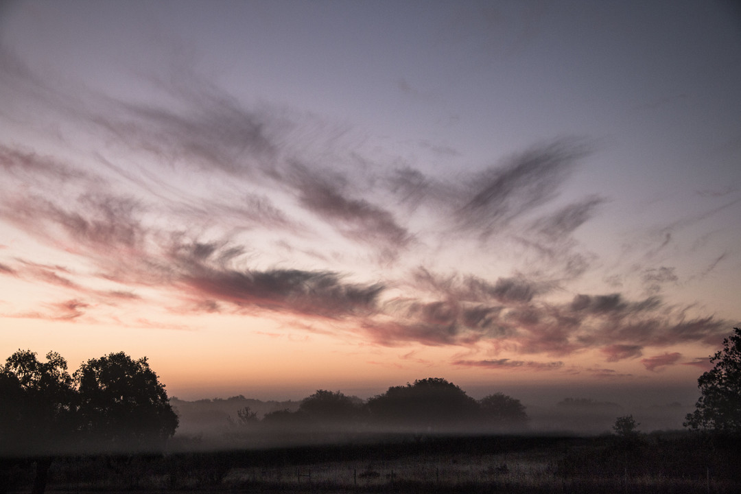 Alentejo Sunset