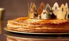 Apéro dînatoire et galette des rois