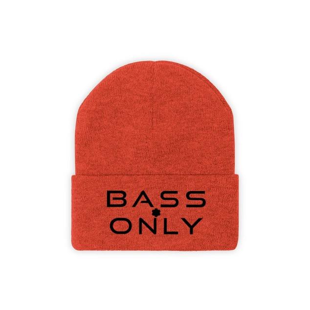 Joy - Bass Only Beanie