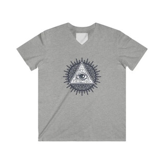 TN1! - Trust No One Eye In The Sun T V-Neck