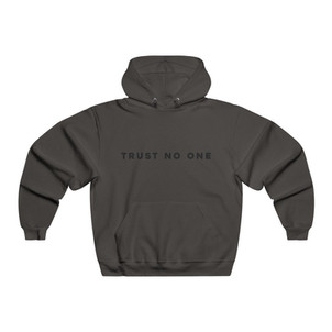 TN1 Black On Black Hoodie