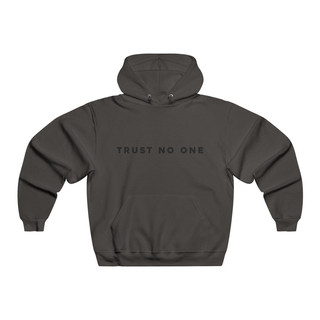 TN1! - Trust No One Hooded Sweatshirt