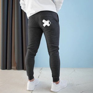 TN1! - X Marks The Spot Joggers