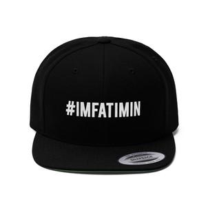 ImFatImIn Hat