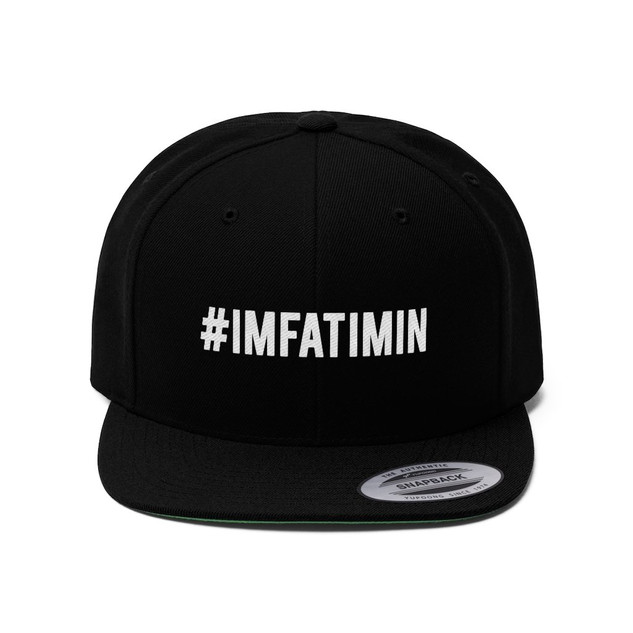 ImFatImIn Hat