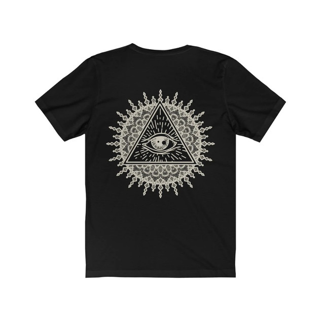 Eye In The Sun T Shirt.jpg