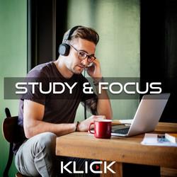 Playlist STUDY & FOCUS