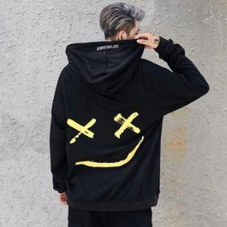 TN1! - Hoodies Sweatshirts Smile