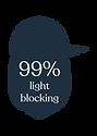 Opacity Icon_FINAL_99% LIGHT BLOCKING.pn