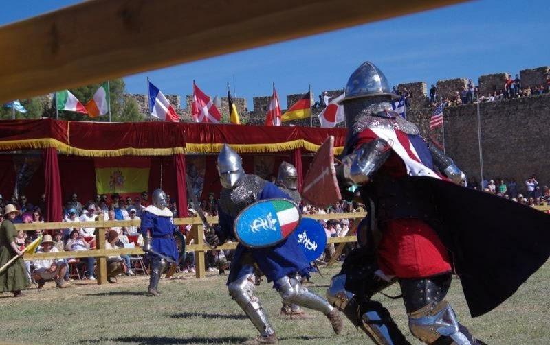 Gladiator Bootcamp