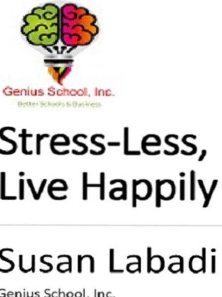 Stress-Less, Live Happily mini course