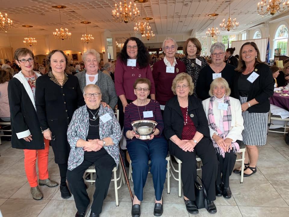 Lucille Shavoir Award
