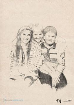 Neta, Tracy & Me